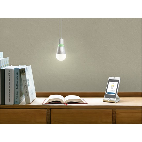 TP-LINK LB110(26) Smart Wi-Fi LED Bulb with Dimmable Light  Price in Pakistan
