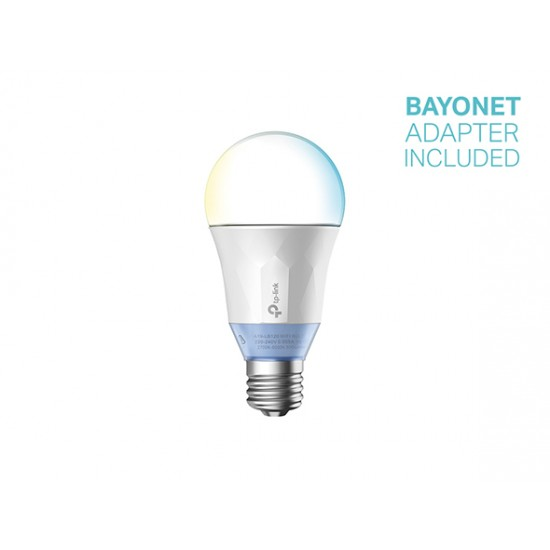TP-LINK LB120(E27) Smart Wi-Fi LED Bulb with Tunable White Light  Price in Pakistan