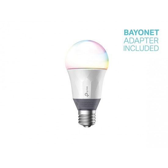 TP-LINK LB130(E27) Smart Wi-Fi LED Bulb with Colour Changing Hue  Price in Pakistan