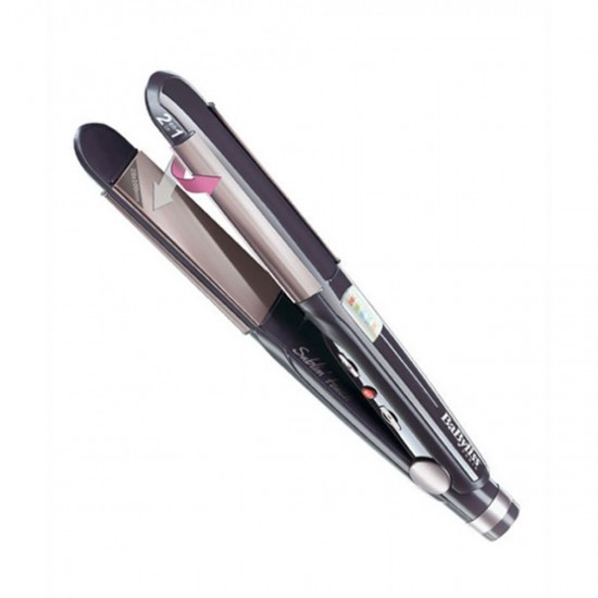BaByliss ST230E Pro 200 Straight & Curl - 2 in 1  Price in Pakistan