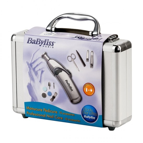 BaByliss 8480E Professional Nail Care  Price in Pakistan