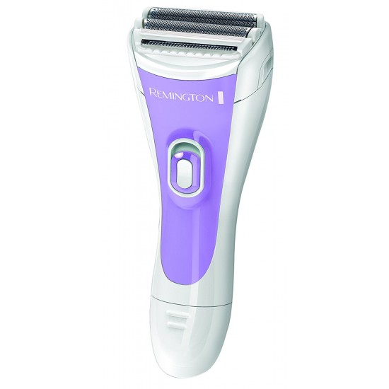 Remington WDF-4815C Smooth And Silky Battery Operated Lady Shaver  Price in Pakistan