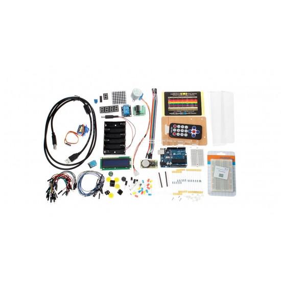 Keyes Starter Kit for Arduino  Price in Pakistan