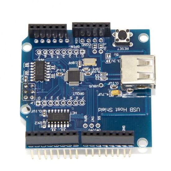 USB Host Shield for Arduino  Price in Pakistan