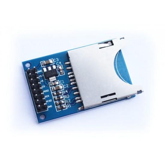 SD Card Breakout Module Arduino  Price in Pakistan