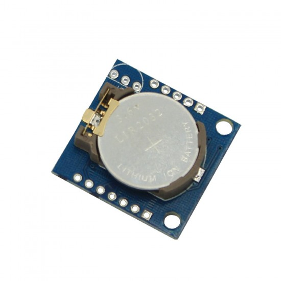 Arduino RTC DS1307 Real Time Clock Module  Price in Pakistan