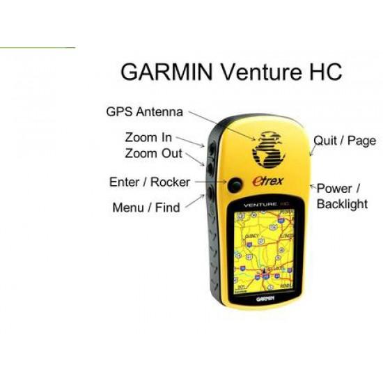 GARMIN eTrex Venture HC  Price in Pakistan