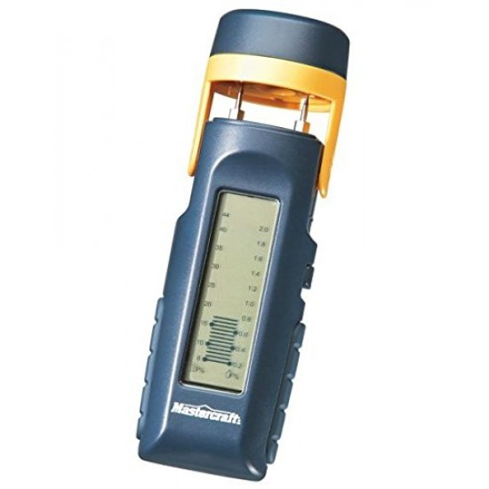 Mastercraft Digital Moisture Meter  Price in Pakistan