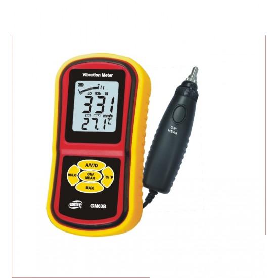 Benetech GM63B Vibration Meter  Price in Pakistan