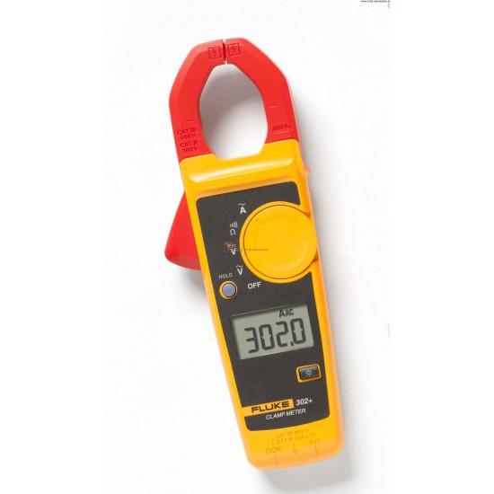Fluke 302+ Clamp Meter  Price in Pakistan