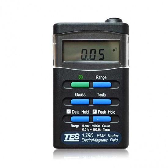 TES-1390 EMF Gauss Meter  Price in Pakistan