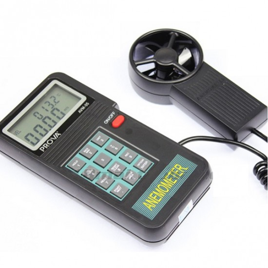 Prova AVM-05 Thermo Anemometer  Price in Pakistan