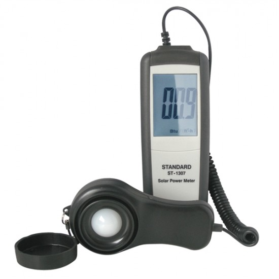 ST-1307 Digital Solar Power Meter  Price in Pakistan