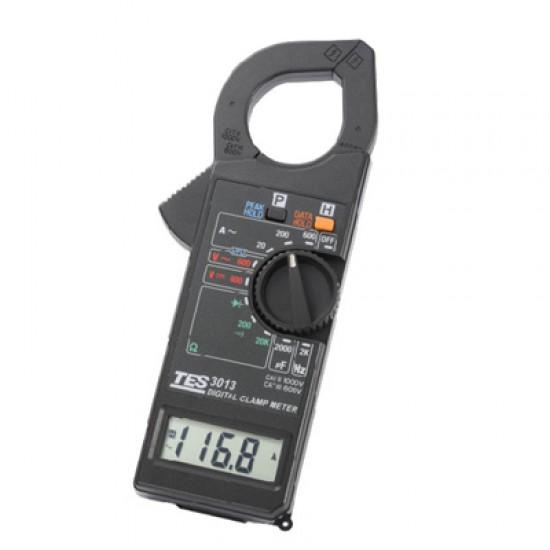 TES 3014 Digital Clamp Meter  Price in Pakistan