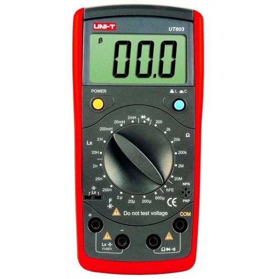 UNI-T UT603 LCR Multimeter  Price in Pakistan