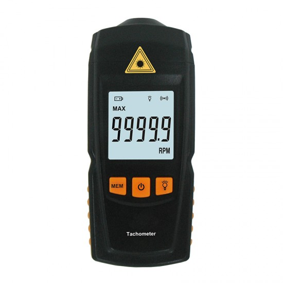 Benetech GM8905 LCD Digital Laser Tachometer  Price in Pakistan