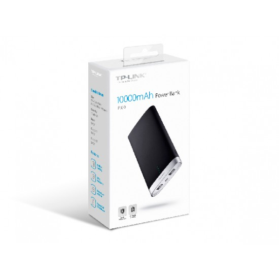 TP-Link PB50 10000mAh Portable Power Bank  Price in Pakistan
