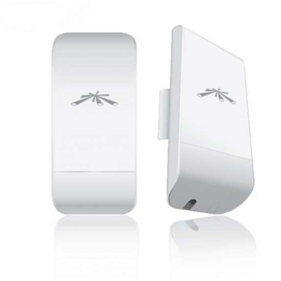 Ubiquiti NanoStation loco M2 - Wireless Access Point - AirMax (LOCOM2US)  Price in Pakistan