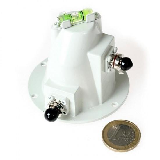 Ubiquiti Networks AF-5G-OMT-S45 5GHZ AIRFIBER OMT RD CONVERSION KIT SLANT 45  Price in Pakistan