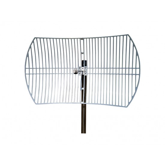 TP-LINK TL-ANT5830B 5GHz 30dBi Outdoor Grid Parabolic Antenna  Price in Pakistan