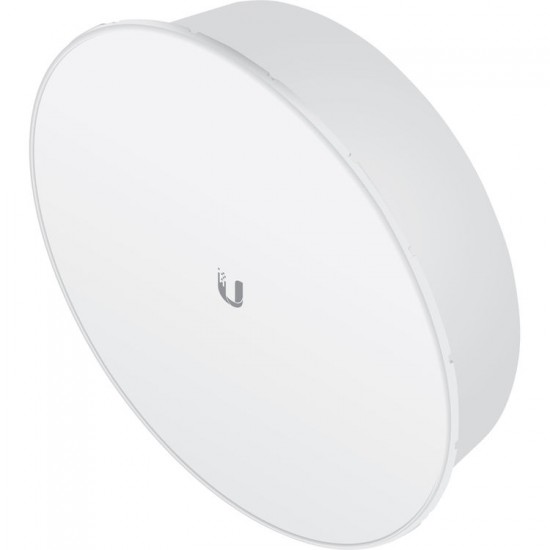 Ubiquiti Networks PBE-5AC-400-ISO 5 GHz airMAX ac Bridge with RF Isolated Reflector Antenna  Price in Pakistan