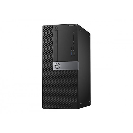 Dell OptiPlex 7050 Tower & Small Form Factor PC's i7-7700 7th Generation  Price in Pakistan
