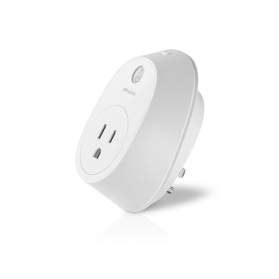 TP-LINK HS110(EU) Smart Wi-Fi Plug with Energy Monitoring  Price in Pakistan