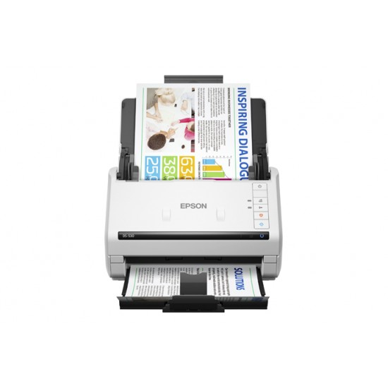 Epson DS-530 Color Duplex Document Scanner  Price in Pakistan
