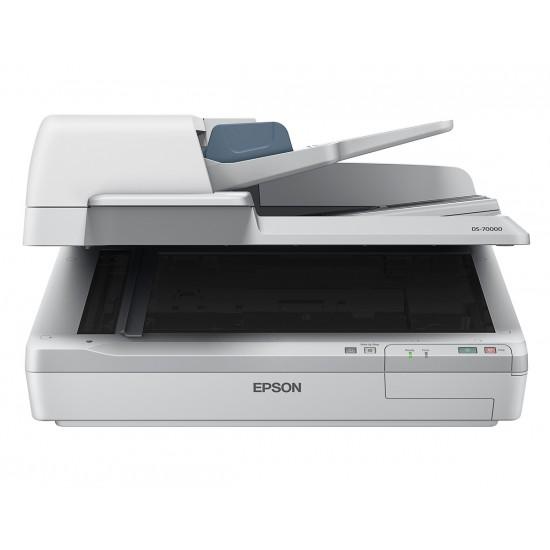 Epson WorkForce DS-70000 A3 Document Scanner  Price in Pakistan