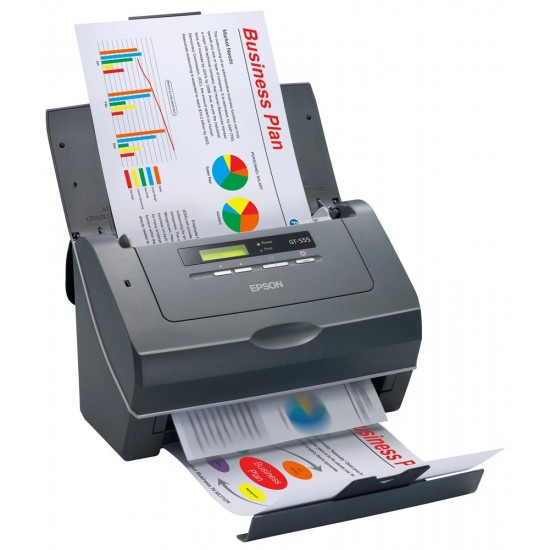 Epson GT-S55 Fast A4 Sheetfed Scanner  Price in Pakistan