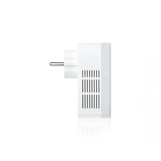 TP-LINK TL-PA4010P AV500 Passthrough Powerline Adapter  Price in Pakistan