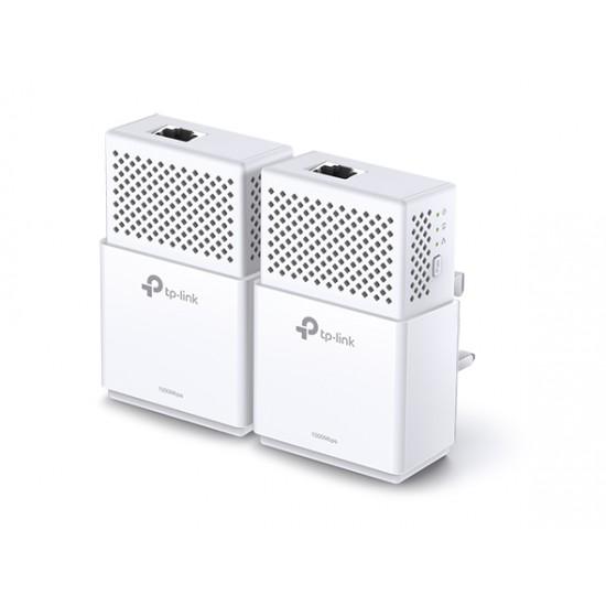 TP-LINK TL-PA7010 KIT AV1000 Gigabit Powerline Starter Kit  Price in Pakistan