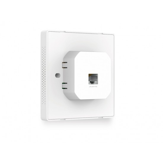 TP-LINK EAP115-Wall 300Mbps Wireless N Wall-Plate Access Point  Price in Pakistan