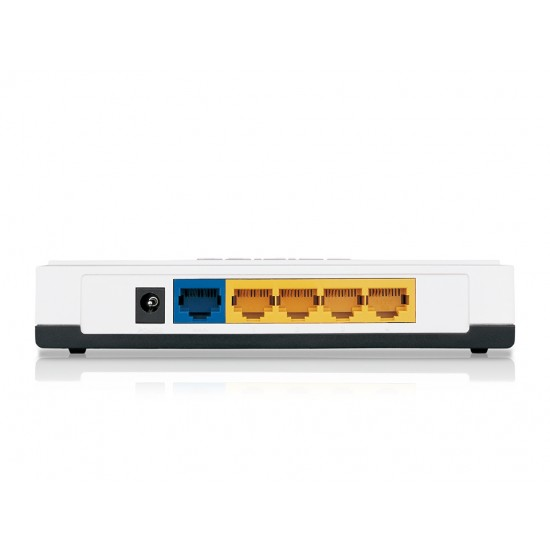 TP-LINK TL-R402M 4-Port Cable/DSL Router  Price in Pakistan