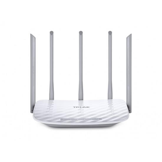 TP-LINK Archer C60 AC1350 Wireless Dual Band Router  Price in Pakistan