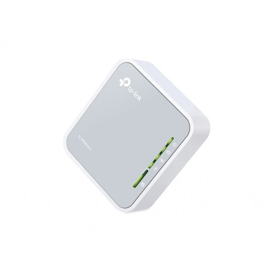 TP-Link TL-WR902AC AC750 Wireless Travel Router  Price in Pakistan