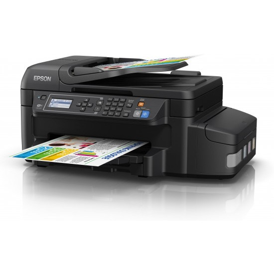 Epson L655 All-in-One Ink Tank Printer  Price in Pakistan