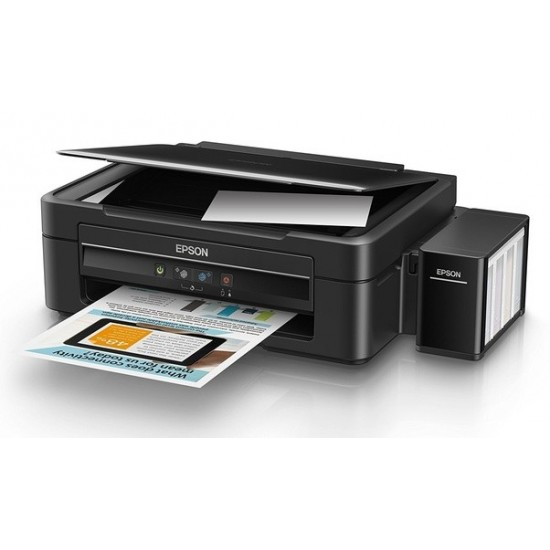 Epson L360 All-in-One Ink Tank Printer  Price in Pakistan
