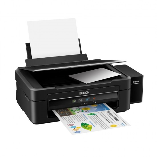 Epson L380 All-in-One Ink Tank Printer  Price in Pakistan