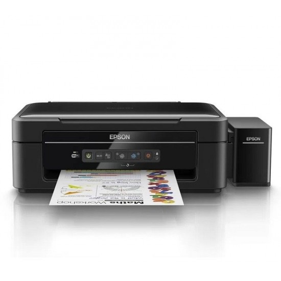 Epson L385 Wi-Fi All-in-One Ink Tank Printer  Price in Pakistan