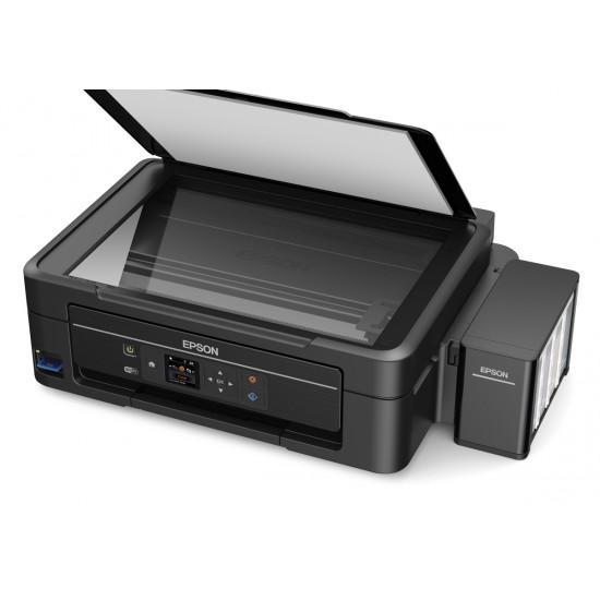 Epson L485 Wi-Fi All-in-One Ink Tank Printer  Price in Pakistan