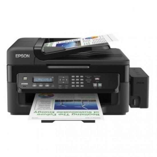 Epson L550 STD All In One Printer  Price in Pakistan