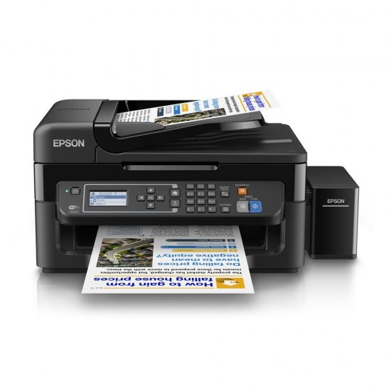 Epson L565 All-in-One Ink Tank Printer  Price in Pakistan