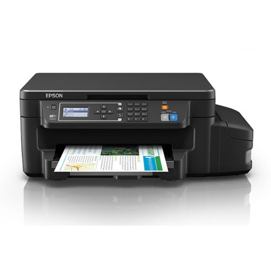 Epson L605 Wi-Fi All-in-One Ink Tank Printer  Price in Pakistan