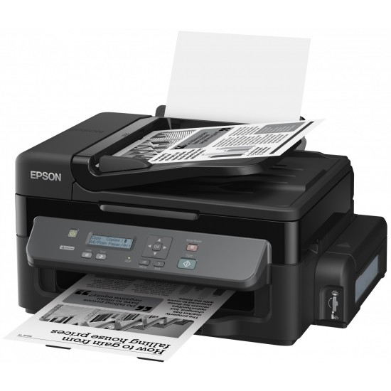 Epson M200 Mono All-in-One Ink Tank Printer  Price in Pakistan