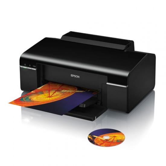 Epson Stylus Photo T60 Printer  Price in Pakistan