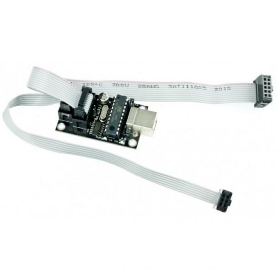 DFROBOT DFR0116 USBtinyISP-Arduino bootloader programmer  Price in Pakistan