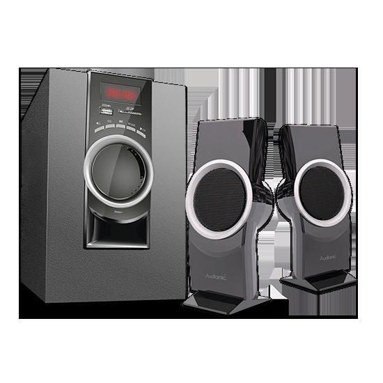 Audionic V-7I 2.1 Speaker