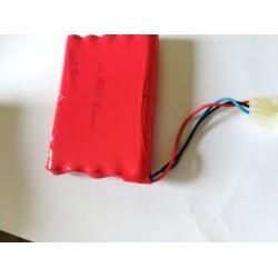 12V 1800MAH AA NI-MH Battery
