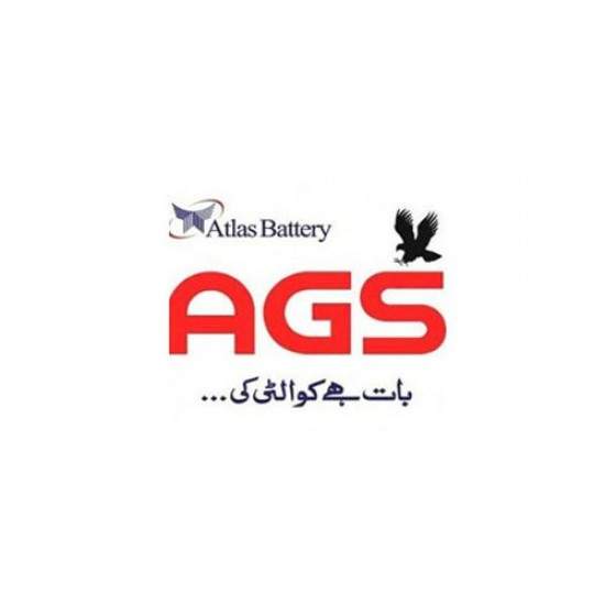 AGS 80D26R 12V Light Battery  Price in Pakistan